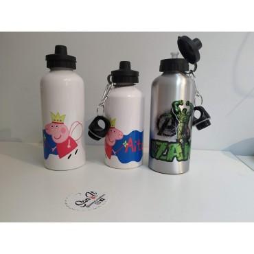 Botella/cantimplora...