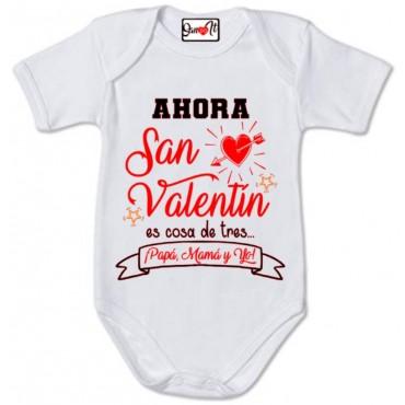 Body San Valentín